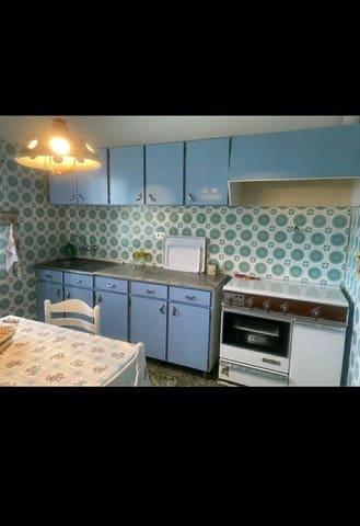 3 soverom Hus til salgs i Tejina de Guia de Isora med garasje - € 185 000 (Ref: 5840384)