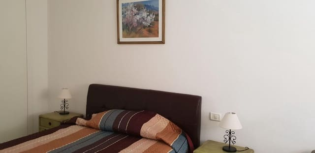 2 soverom Leilighet til leie i Fanabe med garasje - € 600 (Ref: 6027311)