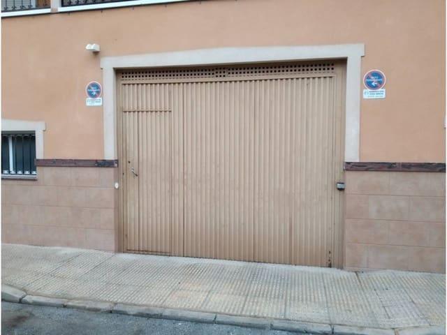 Garage à vendre à Catral - 32 000 € (Ref: 4850326)