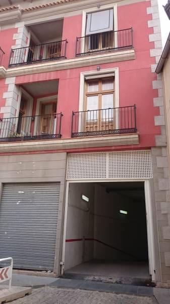 Garaje en Orihuela en venta - 15.500 € (Ref: 4837797)