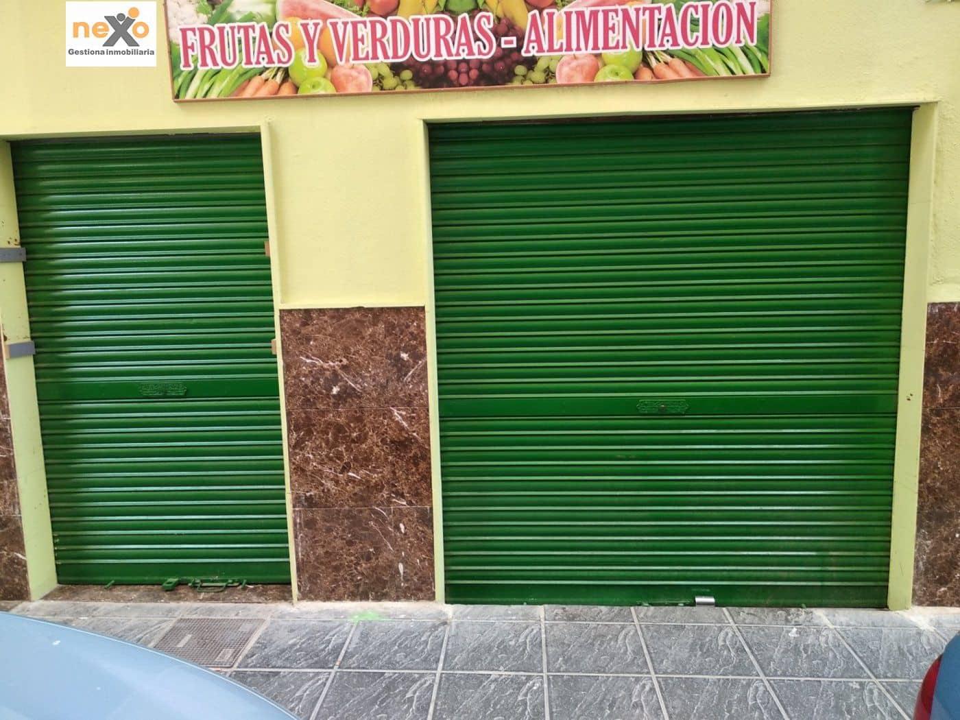 Local Comercial en Orihuela en venta - 54.000 € (Ref: 4837987)