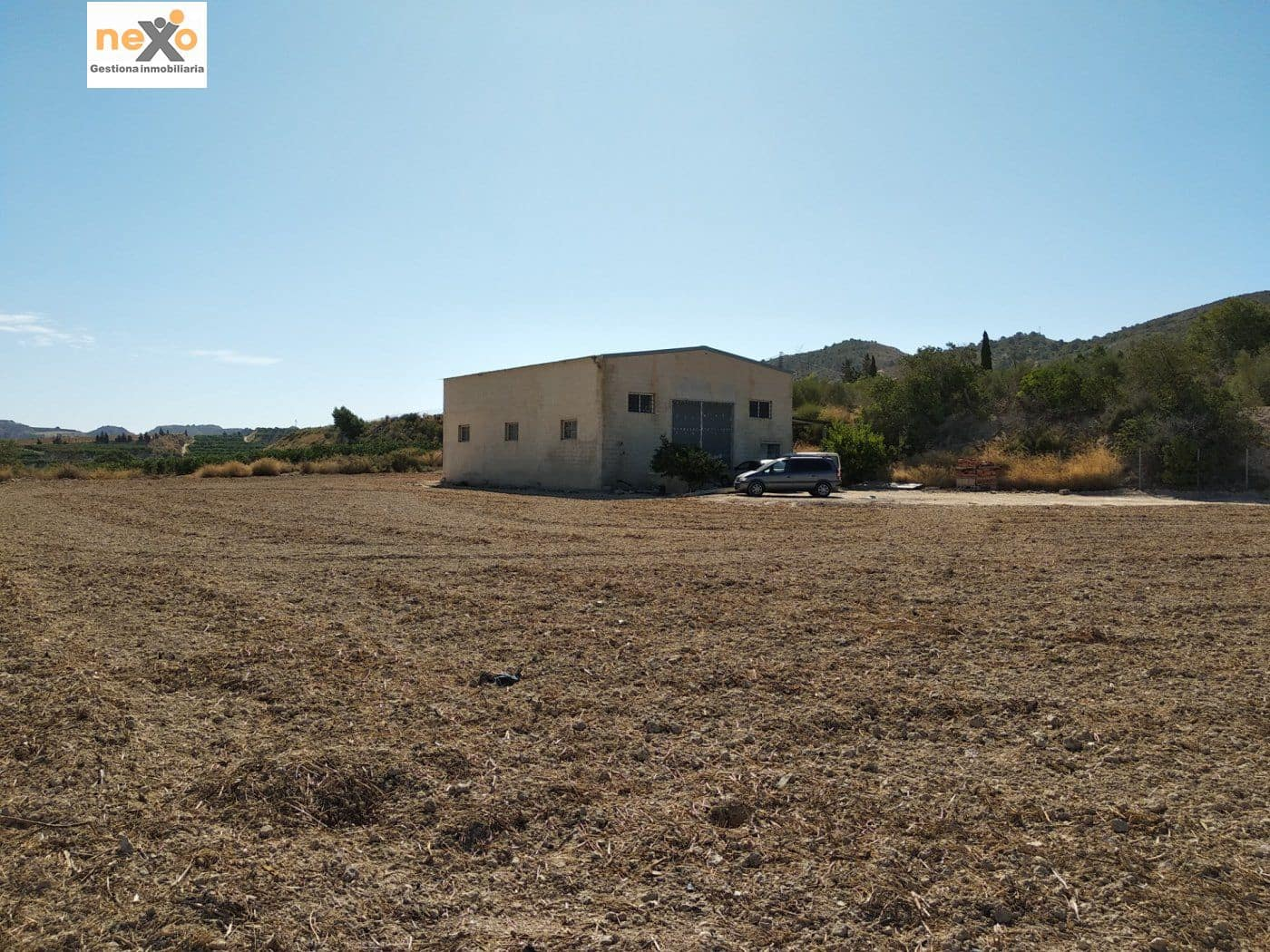 Finca/Casa Rural en Orihuela en venta - 200.000 € (Ref: 4838009)