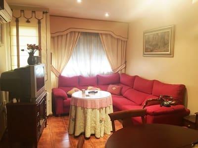Adosado de 4 habitaciones en Ontur en venta con piscina garaje - 99.000 € (Ref: 4877160)