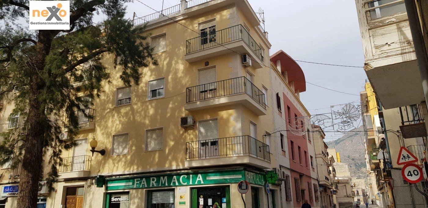 Piso de 3 habitaciones en Orihuela en venta - 34.990 € (Ref: 5082097)