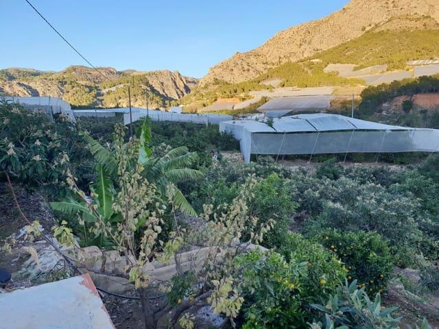 1 sypialnia Finka/Dom wiejski na sprzedaż w Callosa d'En Sarria - 150 000 € (Ref: 4835750)