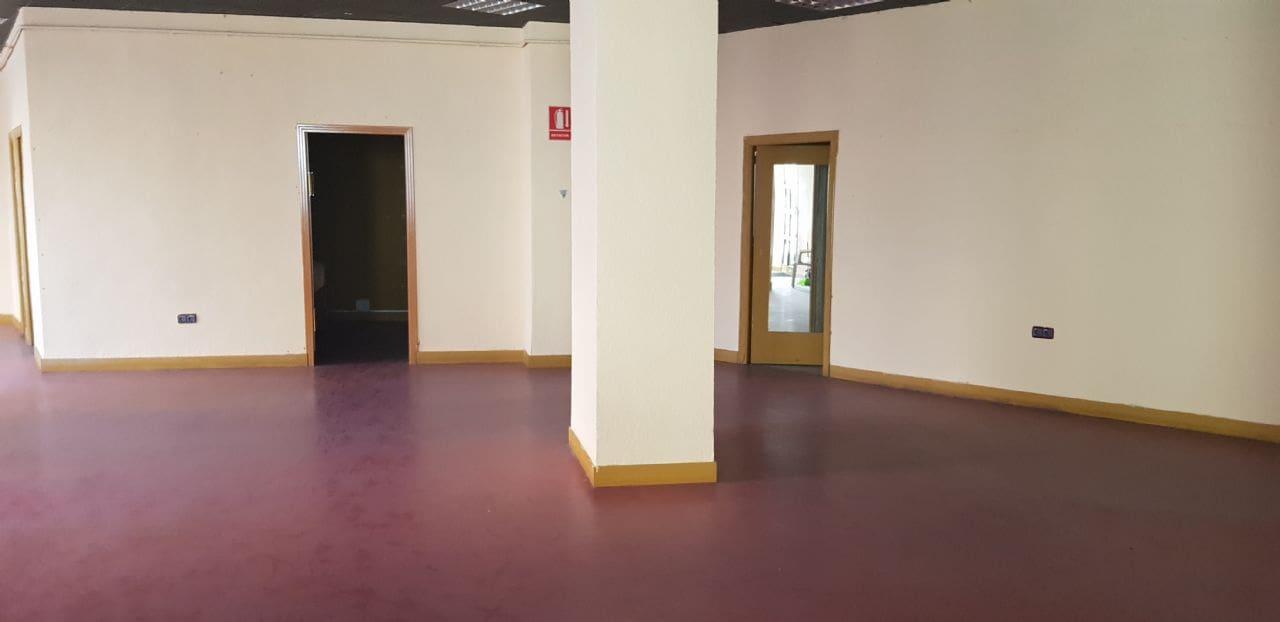 Erhverv til leje i Callosa d'En Sarria - € 600 (Ref: 4835828)