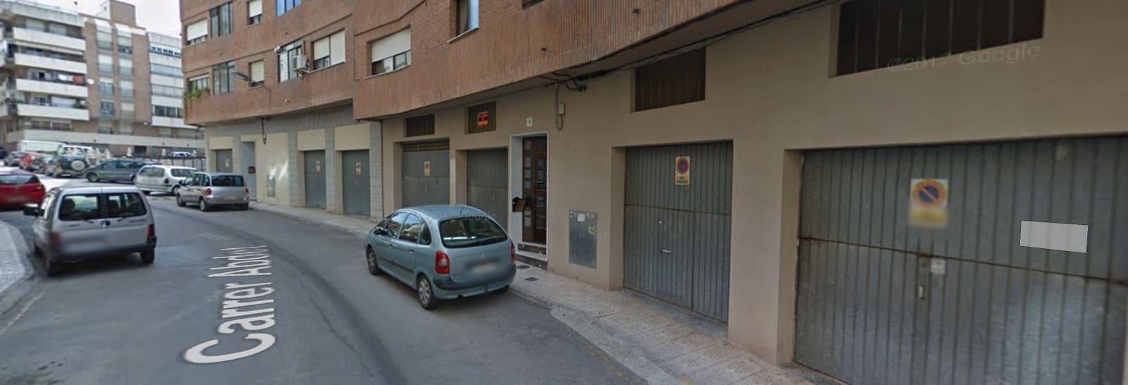Garage til leje i Callosa d'En Sarria - € 200 (Ref: 6039164)