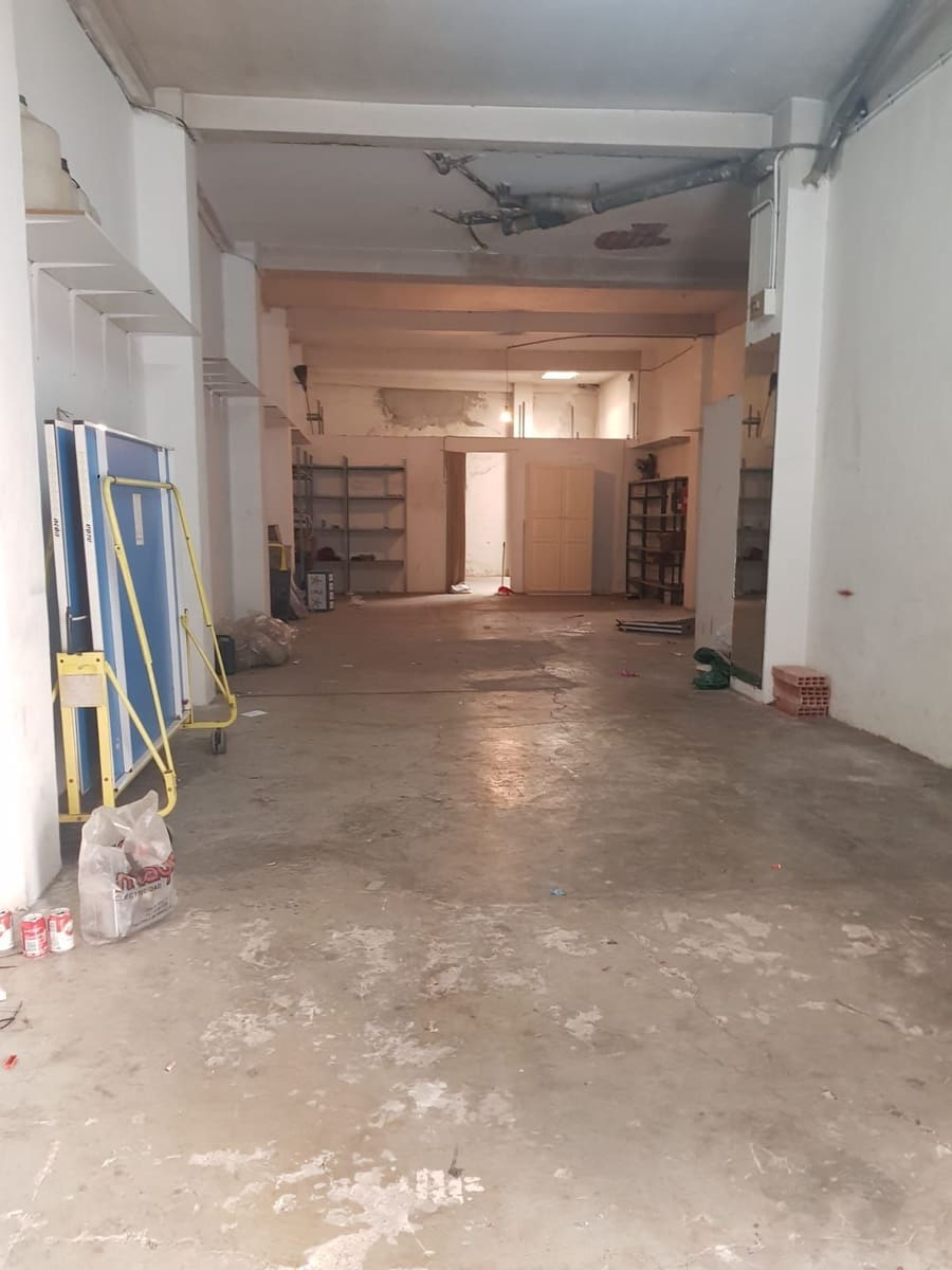 Garage til leje i Callosa d'En Sarria - € 400 (Ref: 6039183)