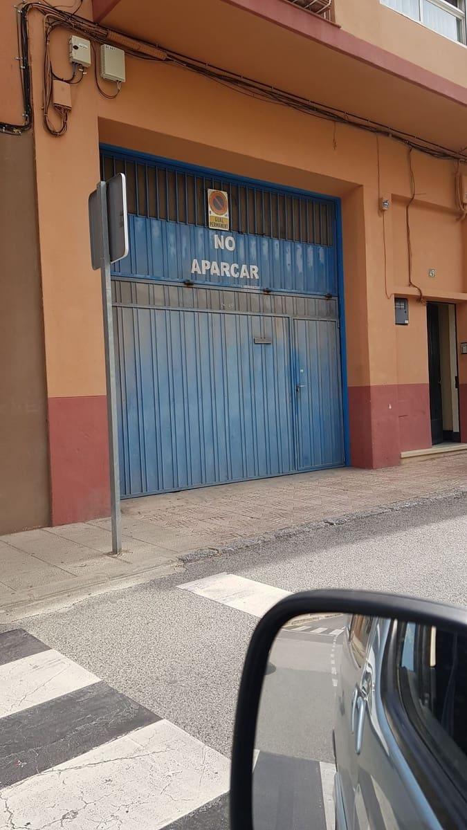 Garage til leje i Callosa d'En Sarria - € 400 (Ref: 6039329)
