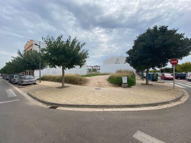 Ubebygd land til salgs i Ciutadella de Menorca - € 457 300 (Ref: 5748691)