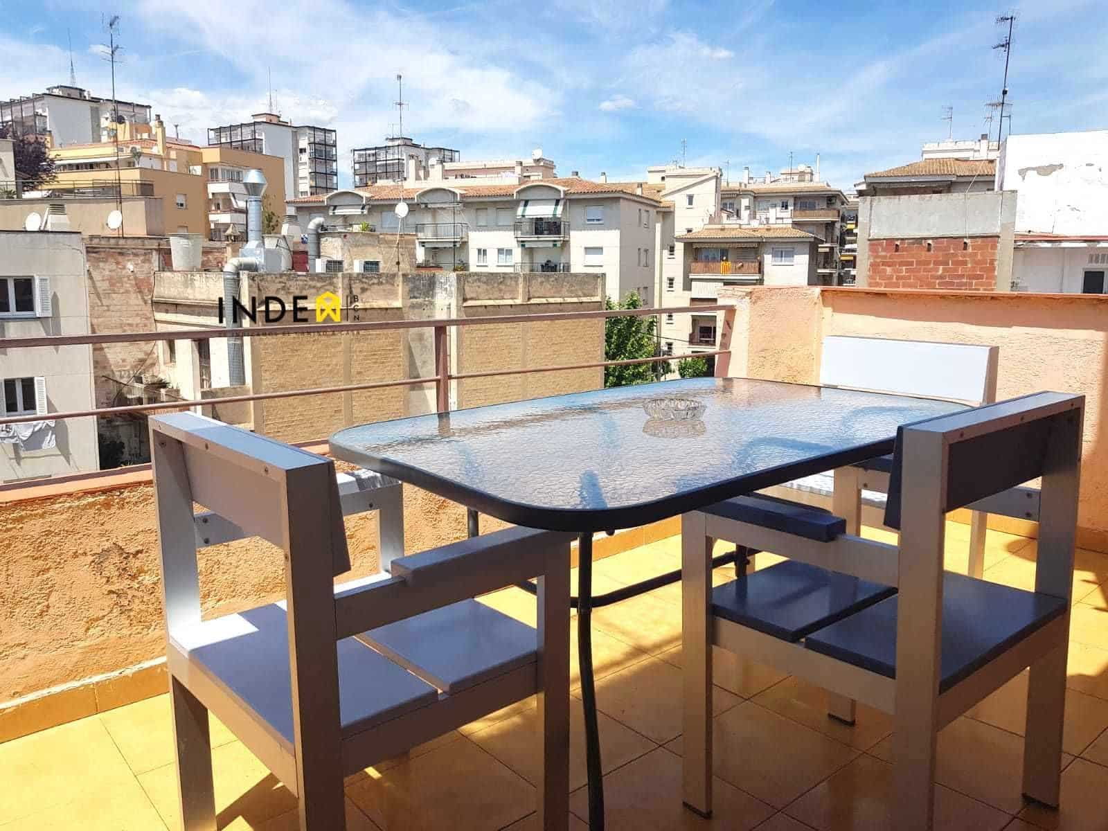 1 bedroom Penthouse for holiday rental in Sitges - € 850 (Ref: 4838596)
