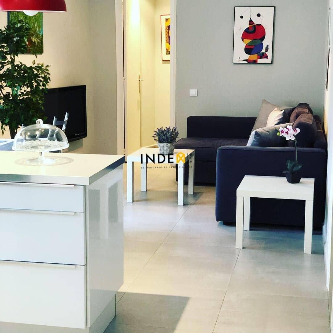3 camera da letto Appartamento da affitare come casa vacanza in Sitges - 1.550 € (Rif: 4839816)
