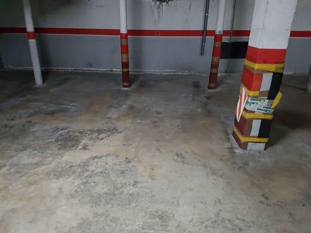 Garagem para venda em El Prat de Llobregat - 25 000 € (Ref: 4839850)