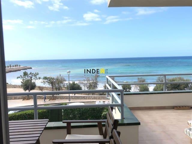 2 camera da letto Appartamento da affitare come casa vacanza in Sitges con piscina garage - 4.200 € (Rif: 4839889)