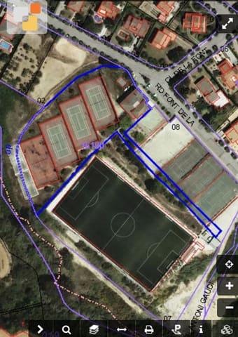 Kommersiell till salu i Sant Llorenc d'Hortons - 230 000 € (Ref: 4839906)