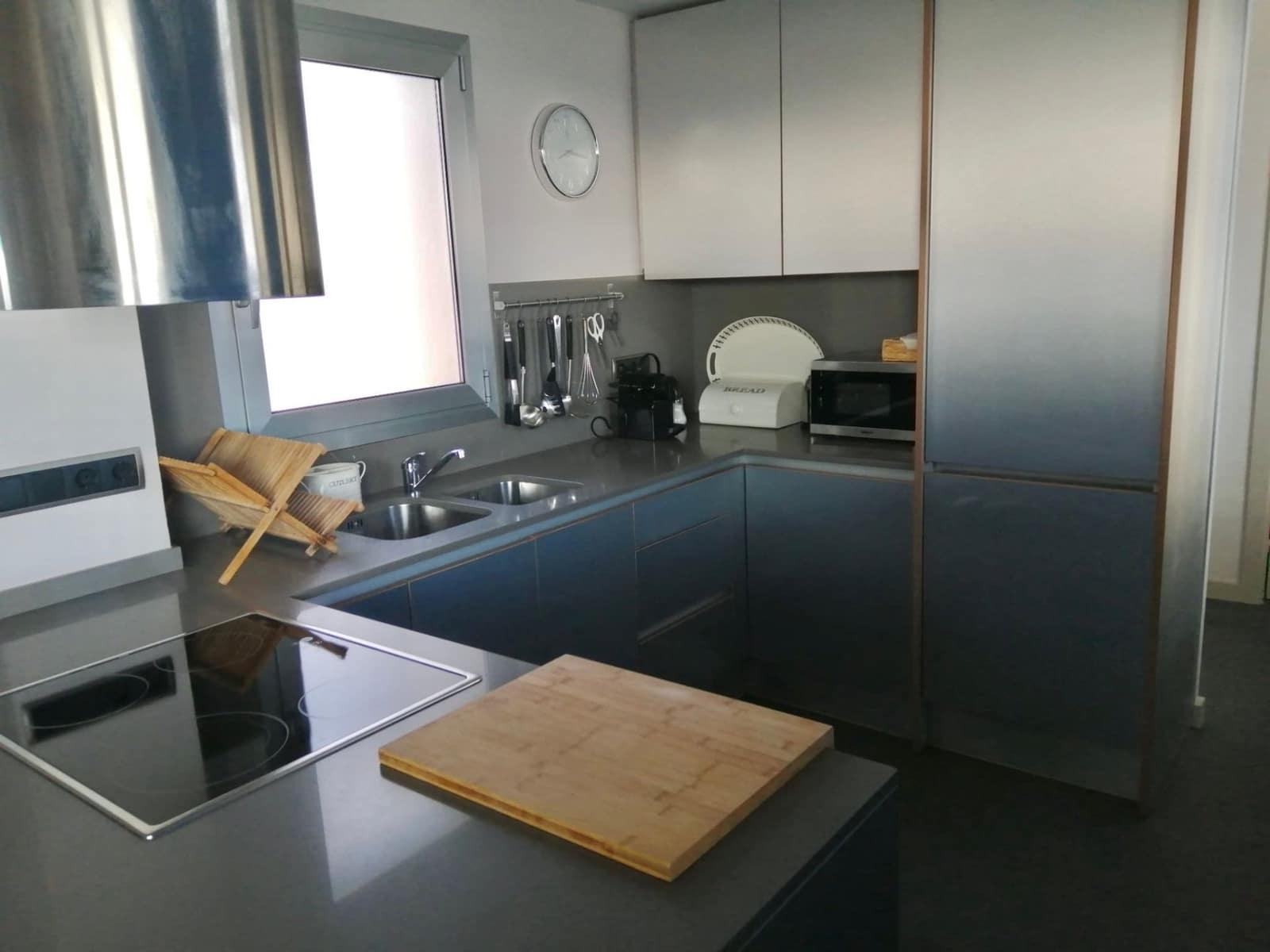 1 camera da letto Attico da affitare come casa vacanza in Sitges - 2.000 € (Rif: 5694719)