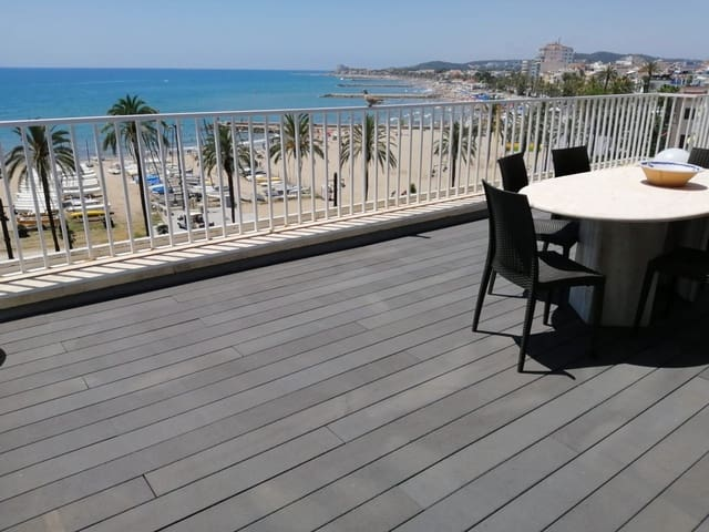 1 bedroom Penthouse for holiday rental in Sitges - € 2,000 (Ref: 5694719)