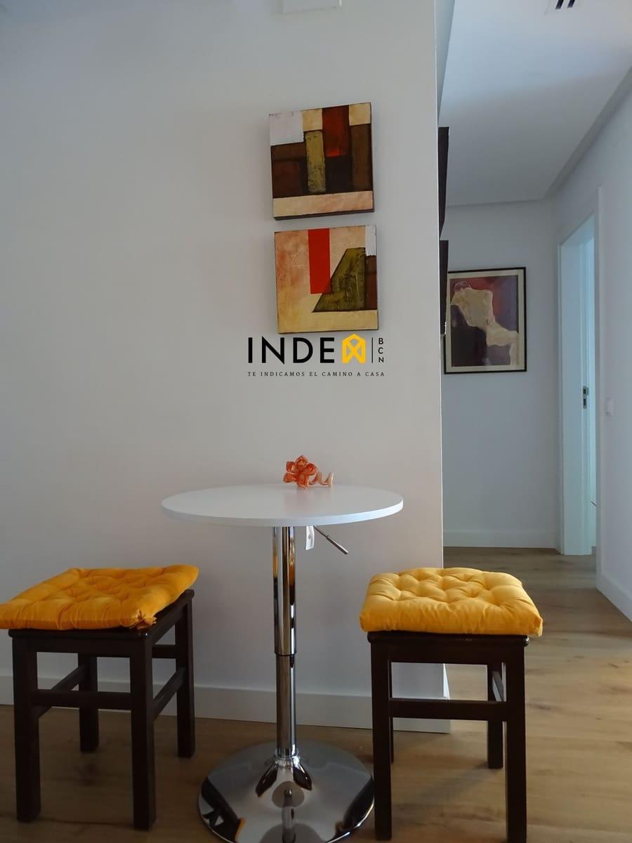 2 camera da letto Appartamento da affitare come casa vacanza in Sitges - 990 € (Rif: 5694722)