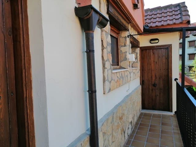 1 soverom Leilighet til leie i Teruel by med garasje - € 400 (Ref: 4852891)