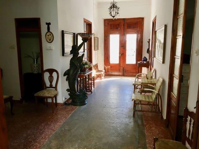 Chalet de 4 habitaciones en Buñol en alquiler vacacional - 100 € (Ref: 4852971)