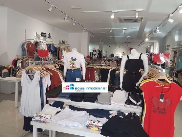 Local Comercial en Puçol en venta - 450.000 € (Ref: 5625803)