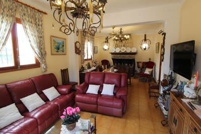 4 chambre Villa/Maison à vendre à Campanet - 2 300 000 € (Ref: 5005971)