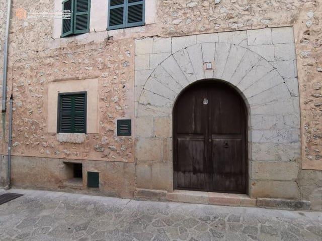 3 chambre Maison de Ville à vendre à Fornalutx - 272 400 € (Ref: 5005986)