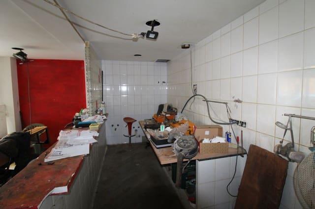 Local Comercial de 1 habitación en Sóller en venta - 128.000 € (Ref: 5005997)