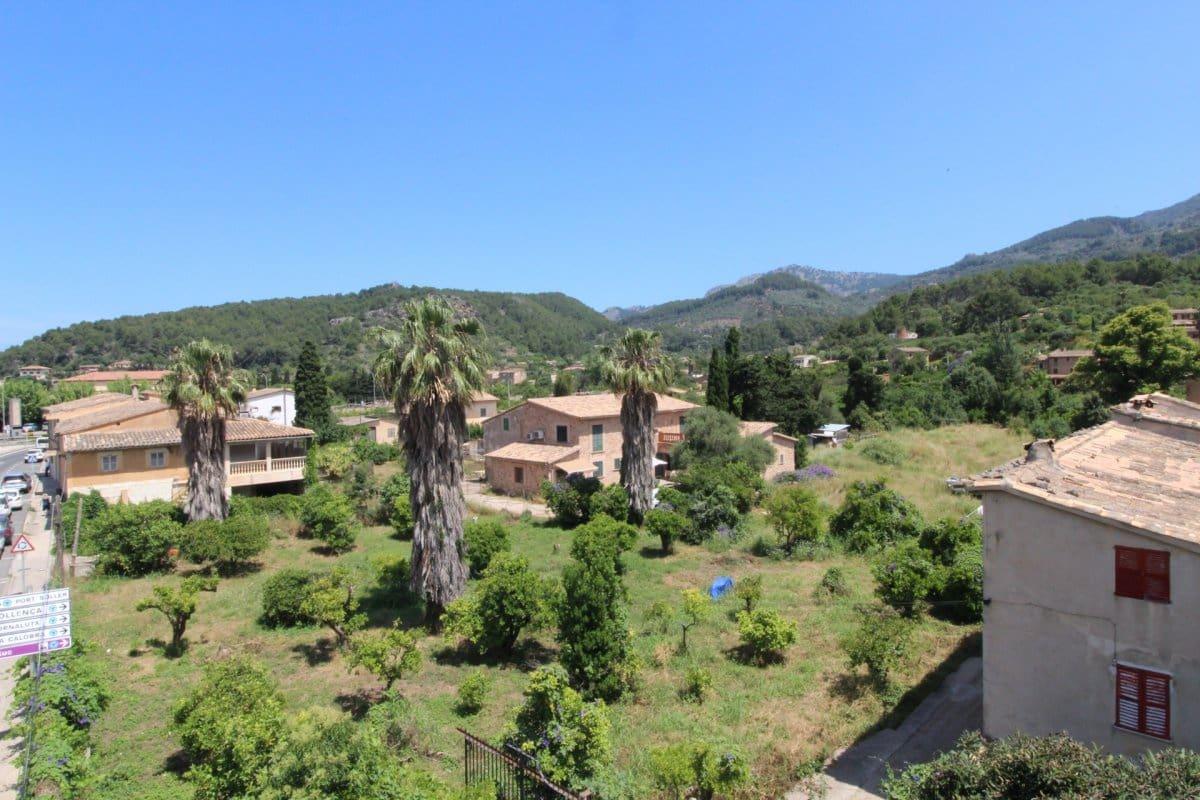 6 chambre Maison de Ville à vendre à Soller - 425 000 € (Ref: 5006009)