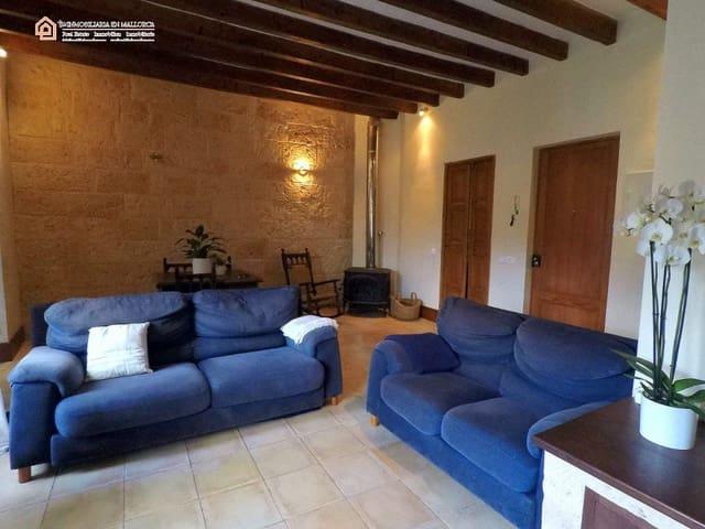 3 chambre Maison de Ville à vendre à Soller - 270 000 € (Ref: 5006049)