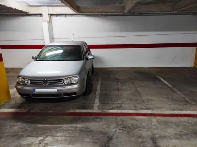Garage till salu i Puerto de Soller / Port de Soller - 25 000 € (Ref: 5716122)