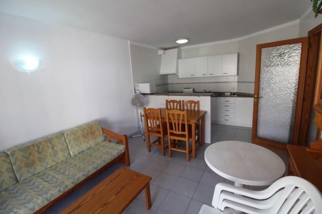 2 sypialnia Apartament na sprzedaż w Colonia de Sant Jordi - 210 000 € (Ref: 5907793)