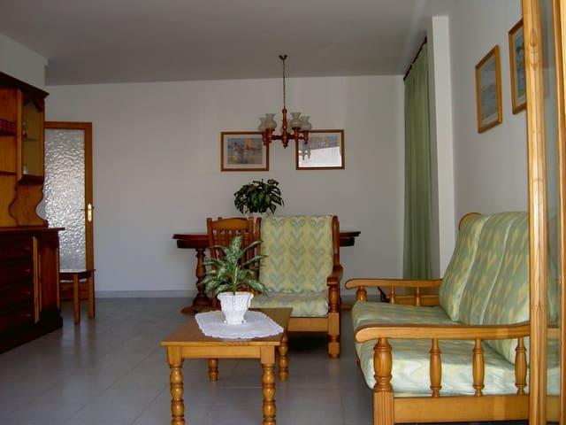 Apartamento de 2 habitaciones en Colonia de Sant Jordi en venta - 192.000 € (Ref: 5907794)