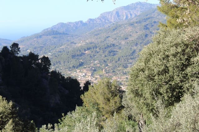 Building Plot for sale in Fornalutx - € 150,000 (Ref: 6179931)