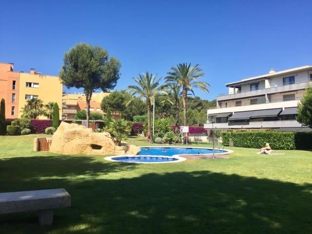 2 sypialnia Penthouse na sprzedaż w Vila-seca z basenem garażem - 240 000 € (Ref: 4849584)