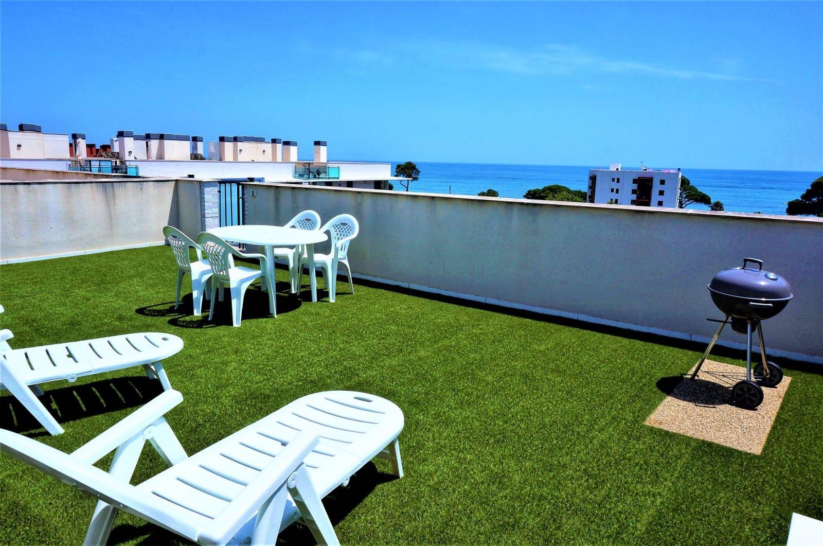 3 sypialnia Penthouse na sprzedaż w Cambrils z basenem - 350 000 € (Ref: 4849615)