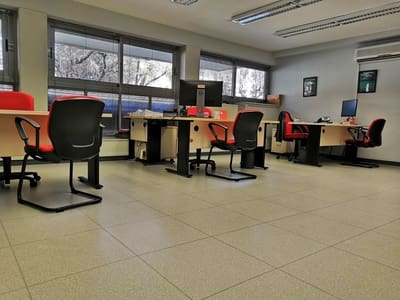 3 chambre Bureau à vendre à Tarragone ville - 208 000 € (Ref: 4849632)