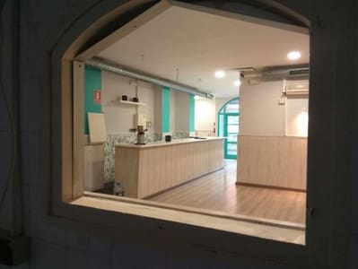 1 bedroom Commercial for sale in Cambrils - € 75,000 (Ref: 4849661)