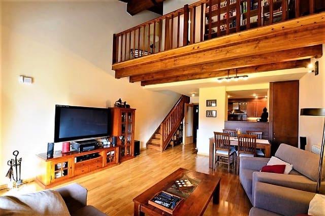 3 Zimmer Villa zu verkaufen in Bellver de Cerdanya - 350.000 € (Ref: 4849728)