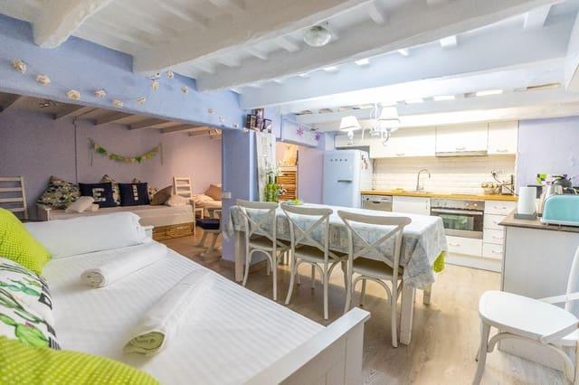 2 soveværelse Lejlighed til salg i Tarragona by - € 87.000 (Ref: 5054762)