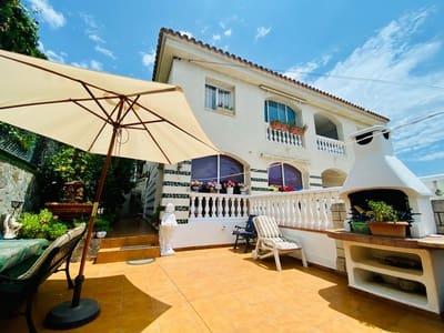 4 Zimmer Villa zu verkaufen in Vilafortuny mit Garage - 262.000 € (Ref: 5347561)