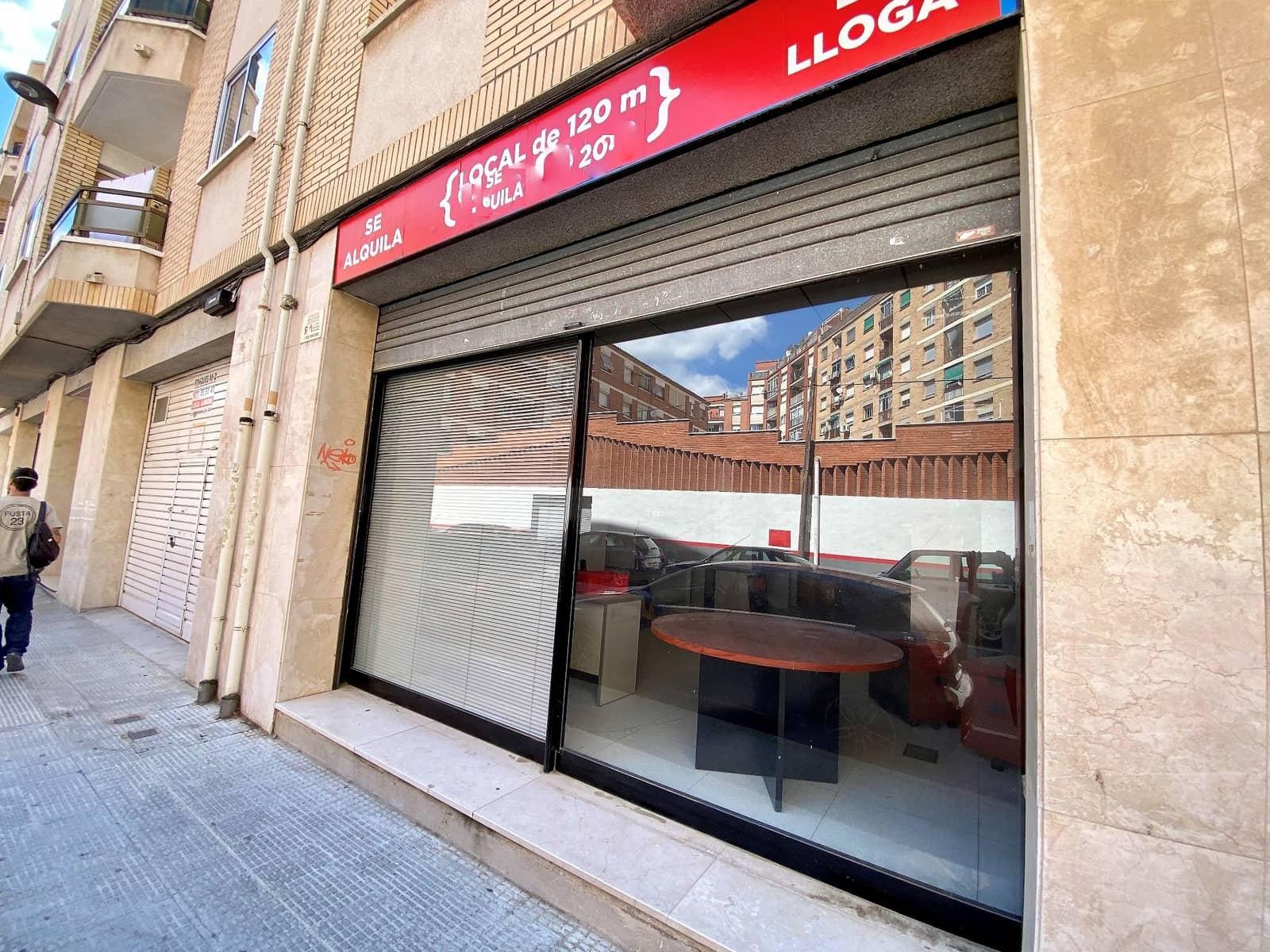 4 sovrum Kommersiell till salu i Reus - 105 000 € (Ref: 5445757)