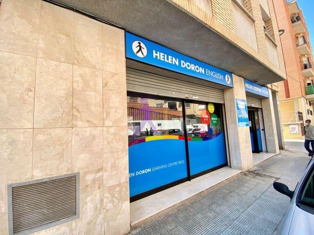 7 chambre Commercial à vendre à Reus - 125 000 € (Ref: 5445758)