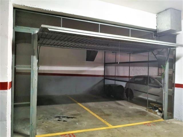 Garage till salu i Tarragona stad - 28 000 € (Ref: 5502514)