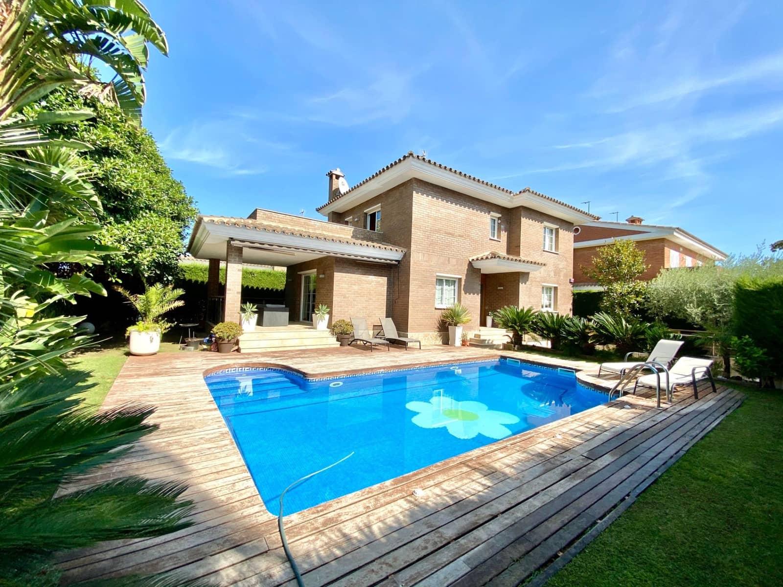 3 soverom Villa til salgs i Cambrils med svømmebasseng garasje - € 850 000 (Ref: 5613618)