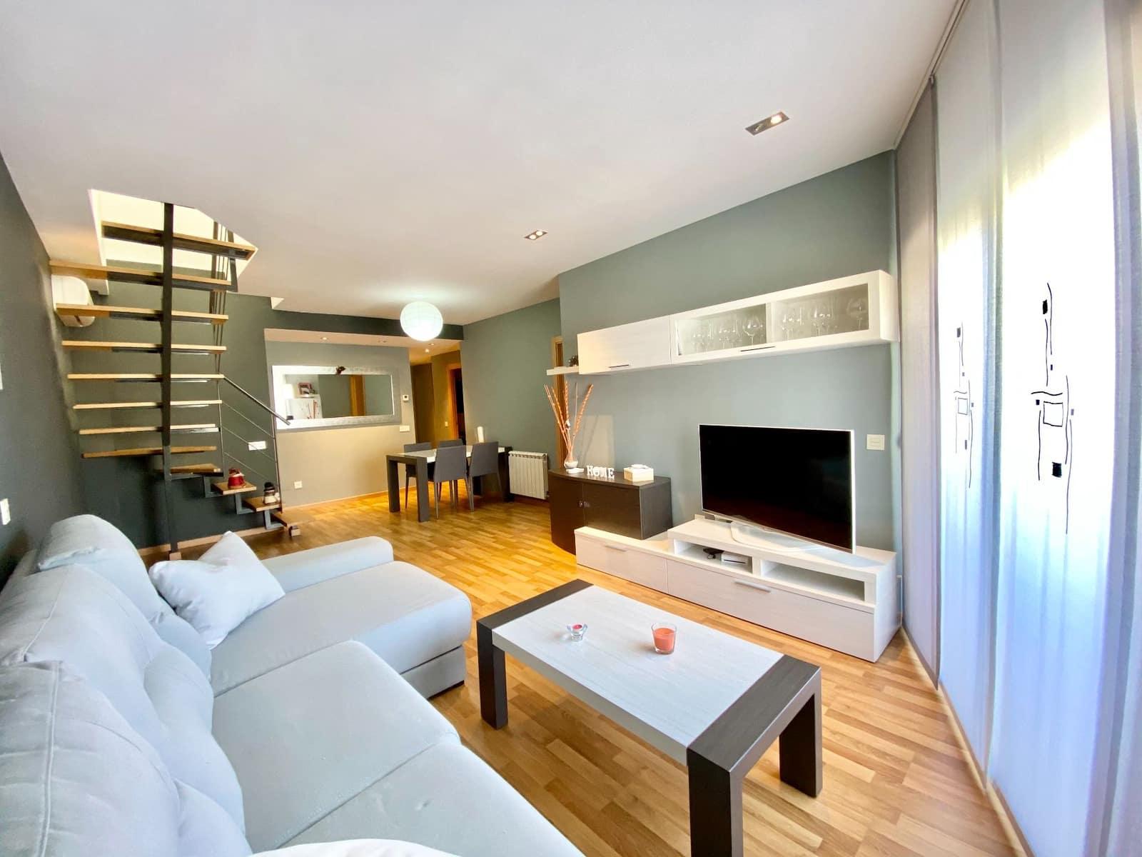 3 sypialnia Penthouse na sprzedaż w Cambrils - 195 000 € (Ref: 5716247)