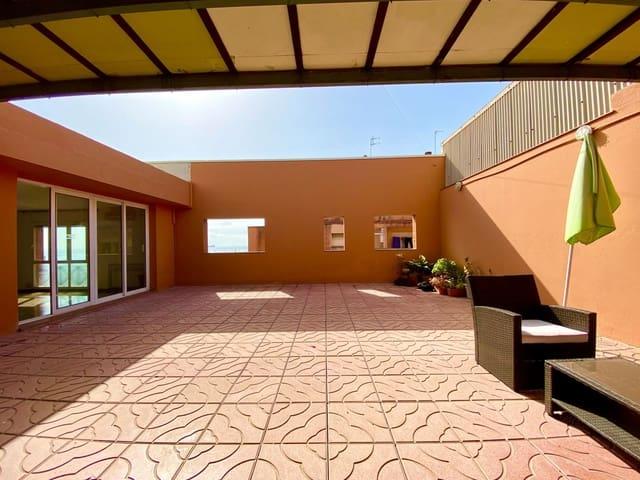3 slaapkamer Penthouse te huur in Tarragona stad - € 850 (Ref: 5910715)