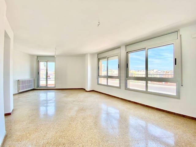 4 soveværelse Penthouse til leje i Tarragona by - € 896 (Ref: 6066762)