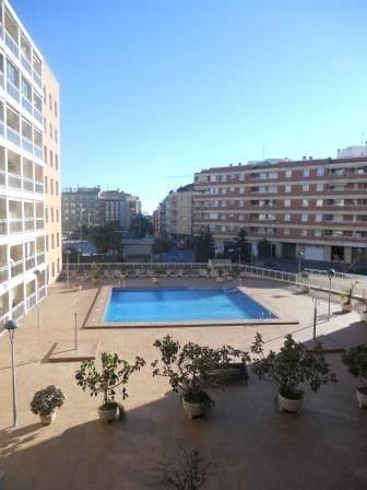 1 quarto Apartamento para venda em Vinyols i els Arcs com piscina - 120 000 € (Ref: 6242351)