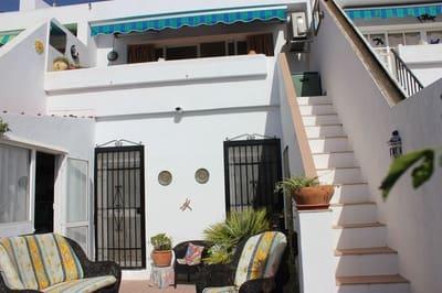 3 Zimmer Reihenhaus zu verkaufen in Canillas de Albaida - 132.000 € (Ref: 4860469)